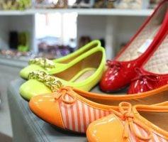 Fábrica de Sapatilhas – Ganhar Dinheiro empreendendo